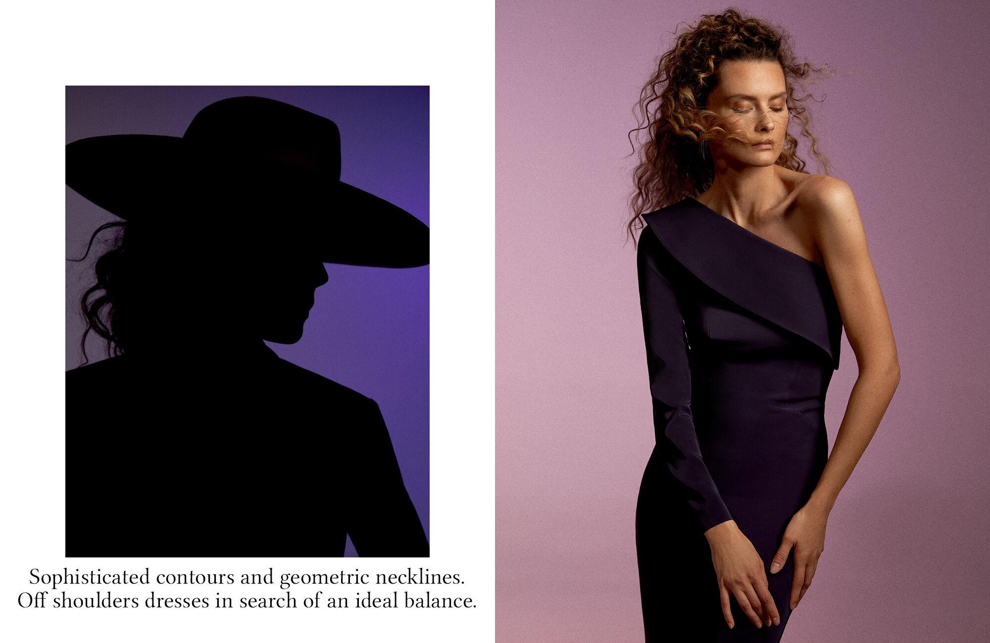 Pedro del Hierro Man & Woman