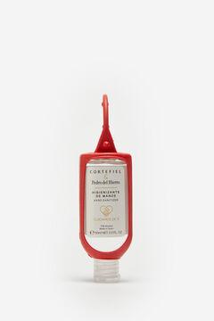 Cortefiel Hand sanitising gel Redgarnet