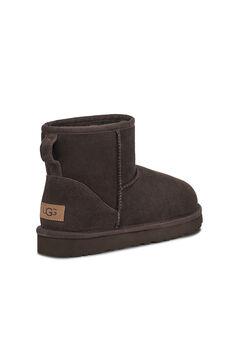 Cortefiel Classic mini II boot Dark brown