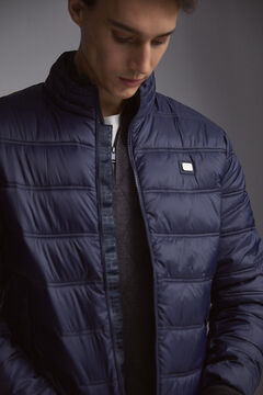 Pedro del Hierro PdH ultralight jacket Blue