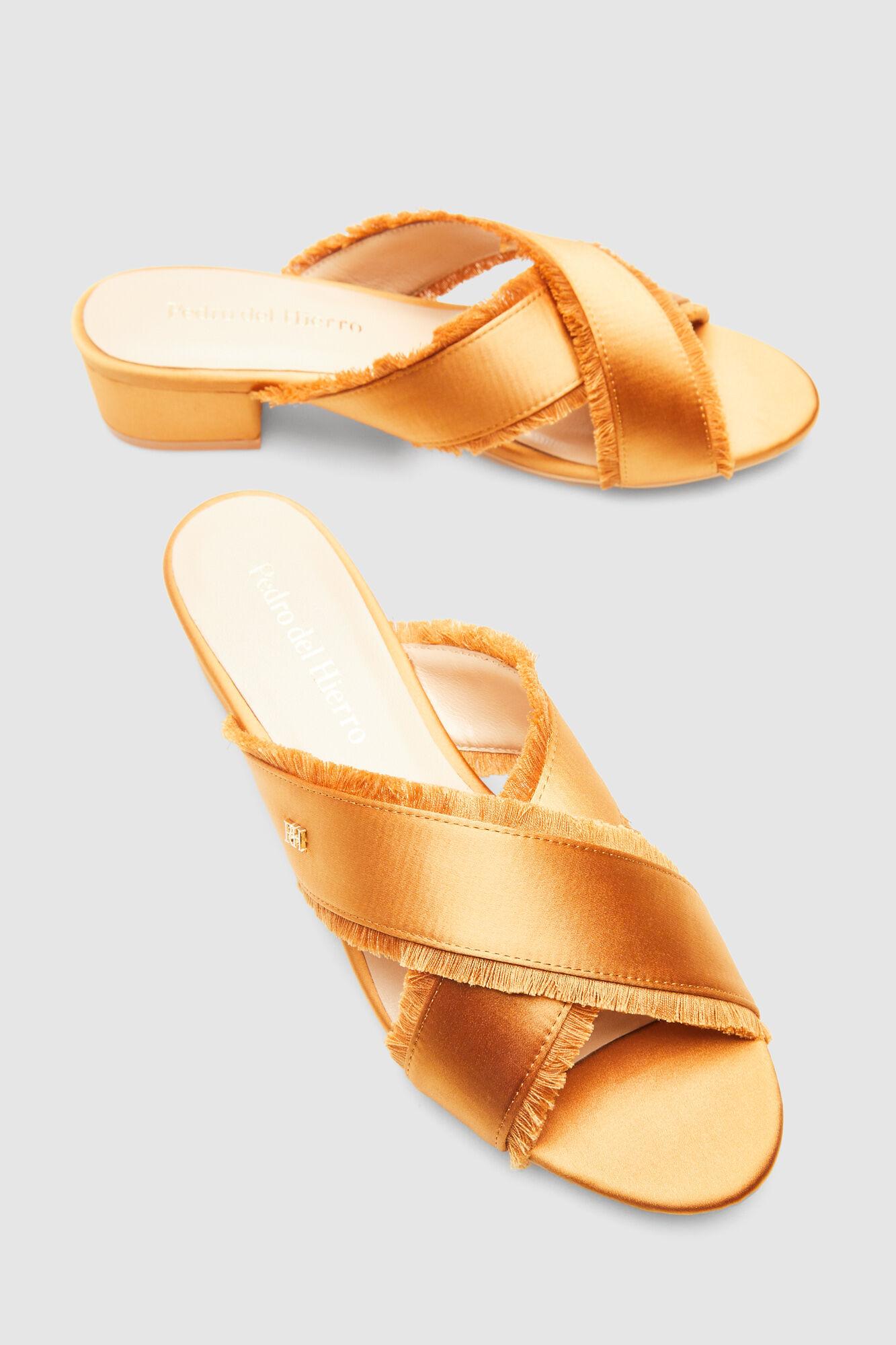 Zapatos Hierro De De MujerPedro MujerPedro Del Zapatos q35ARj4L