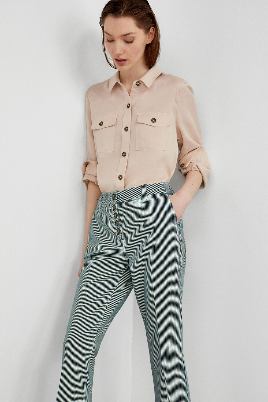b47ce409f3d5 Pantalones de Mujer | Pedro del Hierro