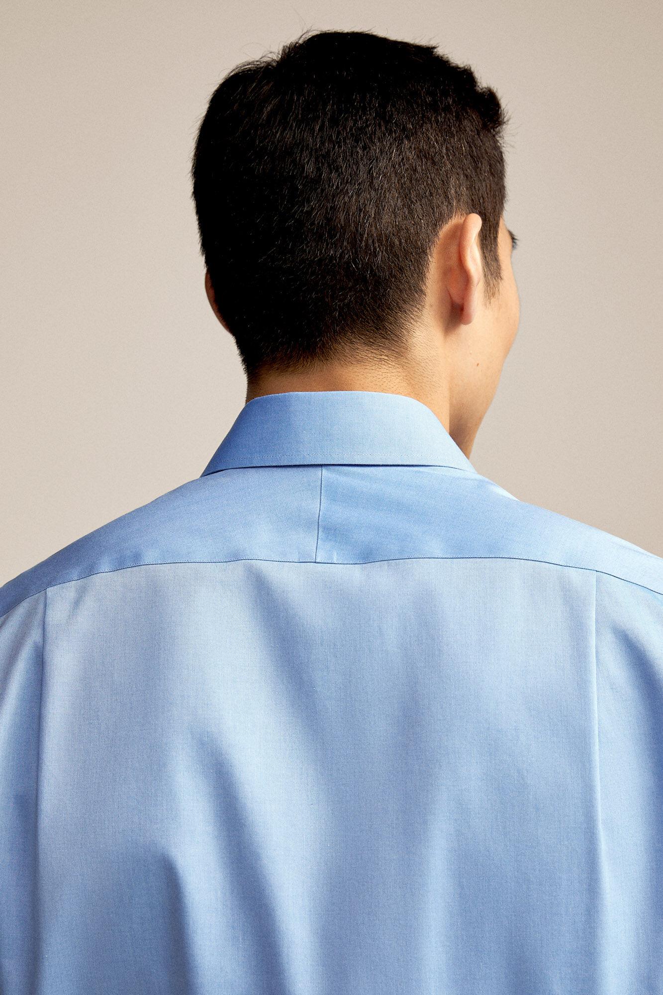 compras 100% de alta calidad zapatos genuinos Camisa vestir Tech-Non Iron | Camisas | Pedro del Hierro