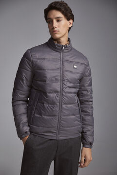 Pedro del Hierro PdH ultralight jacket Grey