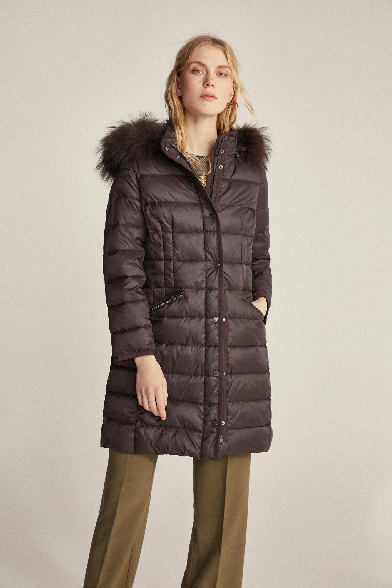 Sobretudos e casacos