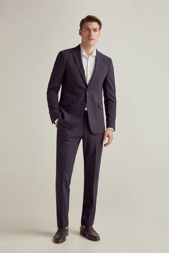 Pedro del Hierro Americana bi-stretch slim fit Blue