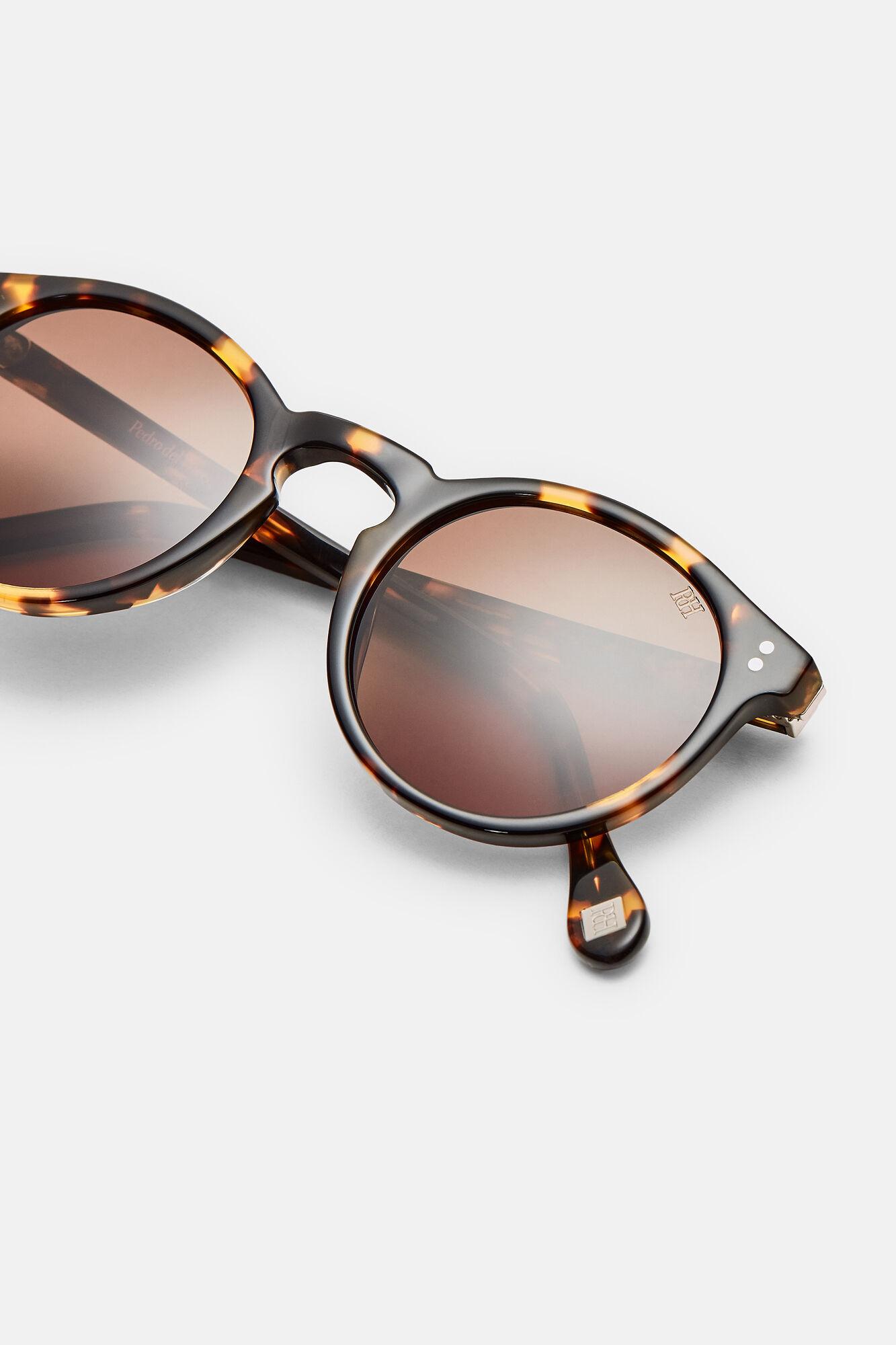 141ef97c45 Gafas de sol redondas | Gafas | Pedro del Hierro
