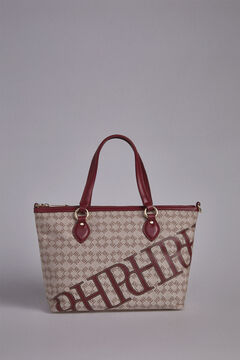 Pedro del Hierro Shopper bag Red