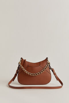 Pedro del Hierro Crossbody bag Brown