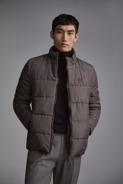 Pedro del Hierro PdH down coat Green