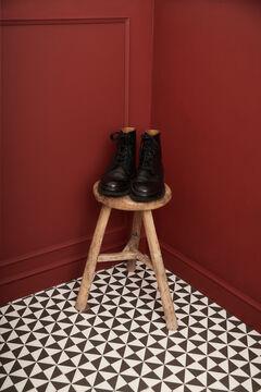 Pedro del Hierro Urban boot rubber sole Black