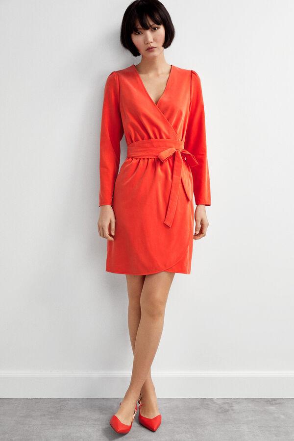 vestidos de mujer | pedro del hierro