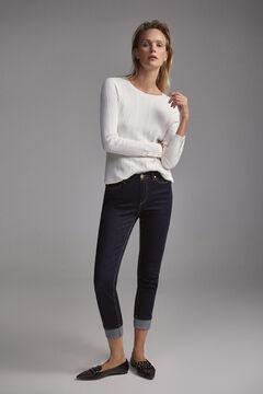 Pedro del Hierro Slim fit comfort jeans Blue