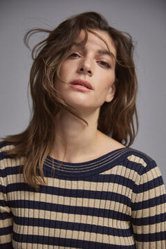 Pedro del Hierro Striped jumper Several