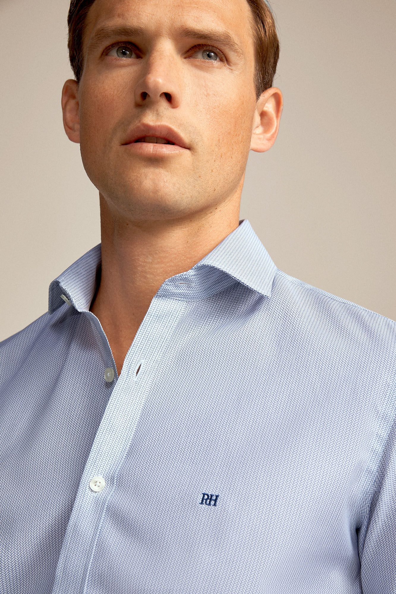 Camisa denim | Promoções | Pedro del Hierro