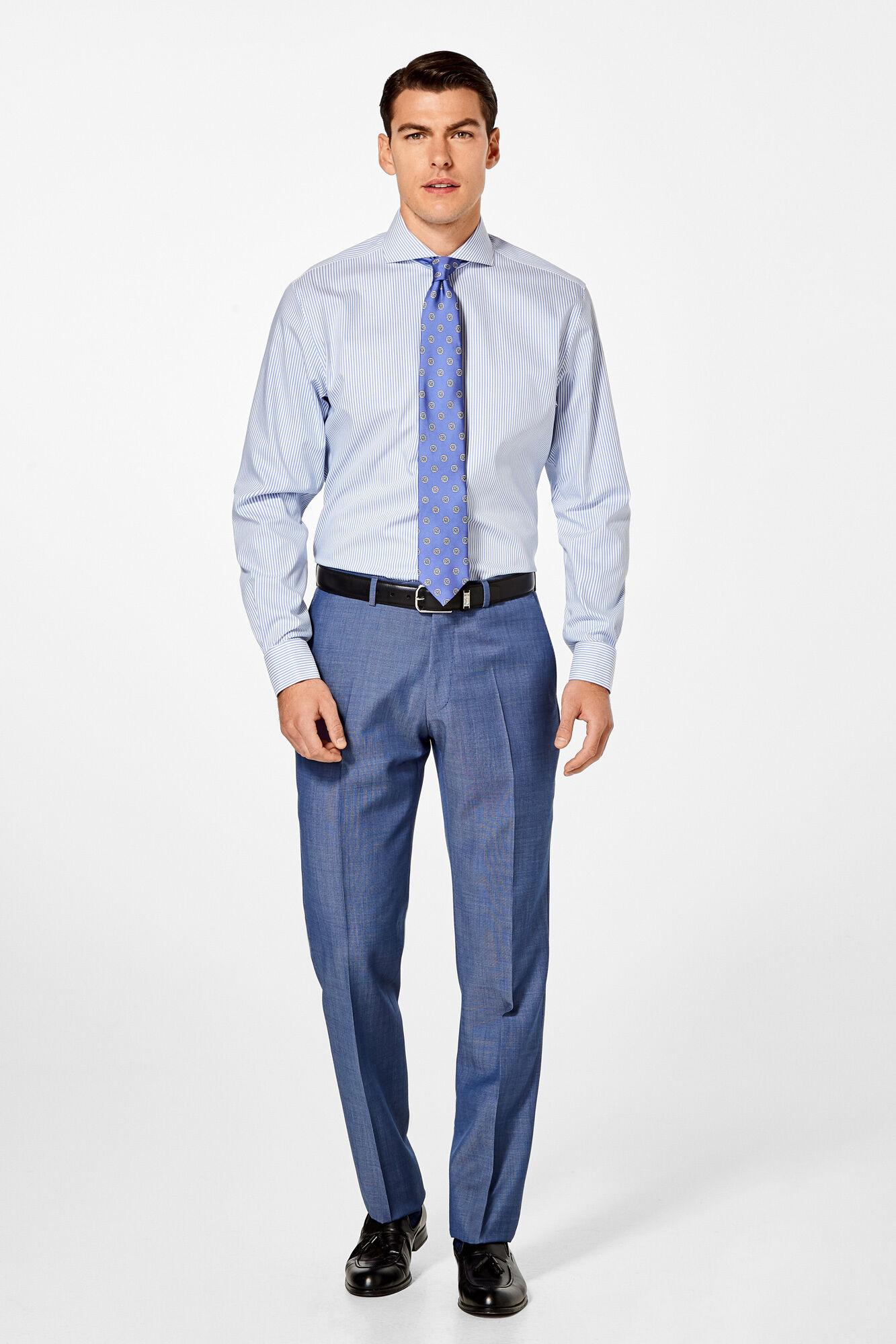 Hommes Costume Pantalon Pdh NHj88
