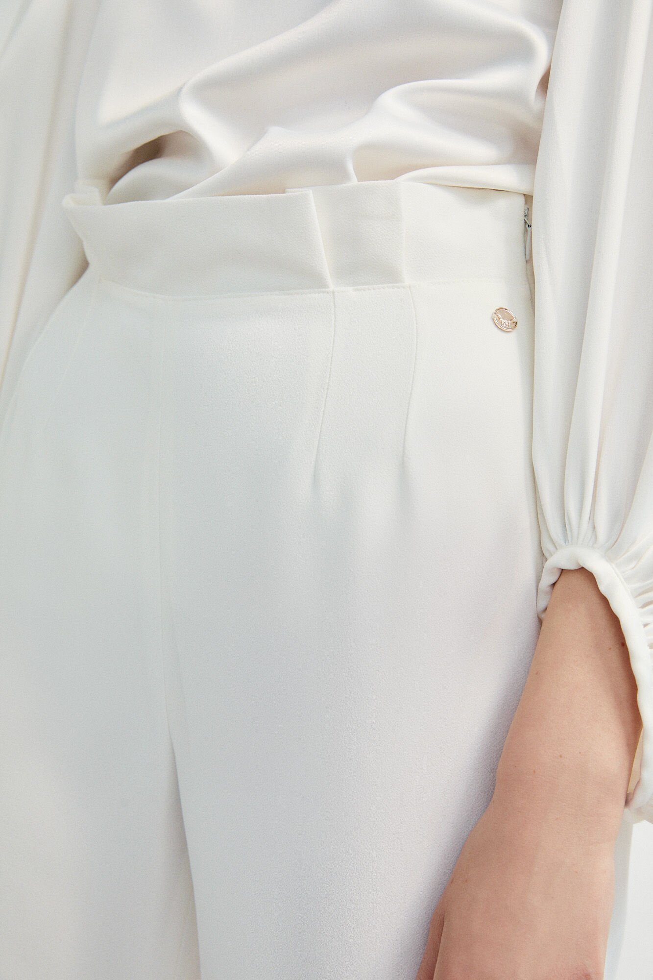 a91da8f4 Flowing trousers | Trousers | Pedro del Hierro Man & Woman