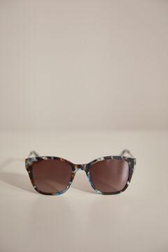 Pedro del Hierro Óculos cor fantasia Azul