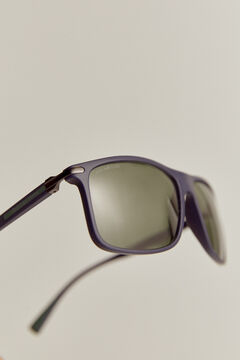 Pedro del Hierro Urban sunglasses Blue