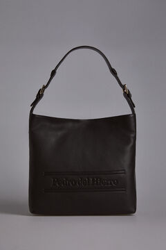 Pedro del Hierro Shoulder bag Black