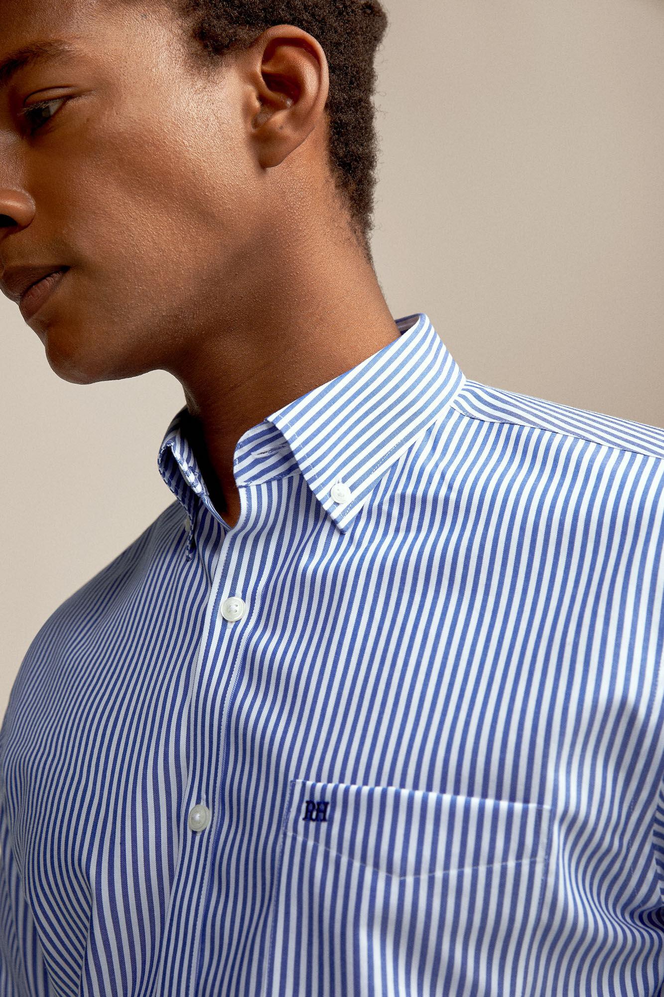 16b20069d610 Non-iron classic fit shirt   Shirts   Pedro del Hierro Man & Woman