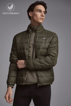 Pedro del Hierro PdH ultralight jacket Green