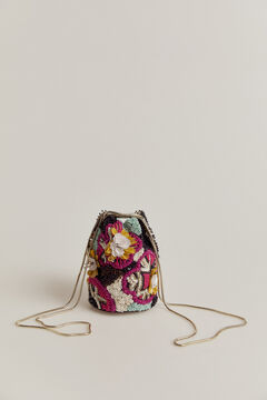 Pedro del Hierro Embroidered bag Several