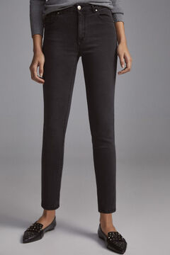 Pedro del Hierro Lycra® push-up jeans Black