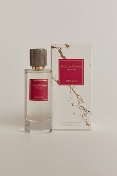 Pedro del Hierro Woman Hibiscus Fragrance Red