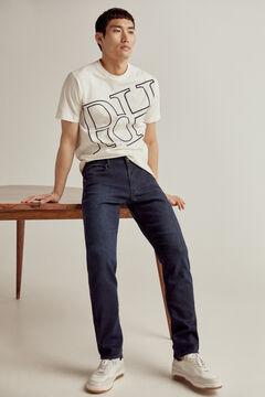 Pedro del Hierro Premium Summer Flex Regular jeans Blue