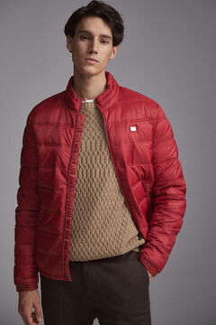 Pedro del Hierro PdH ultralight jacket Red