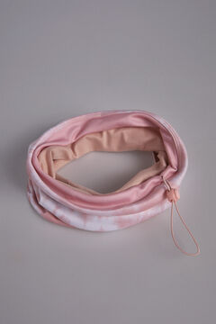 Pedro del Hierro Cuello tipo braga Pink
