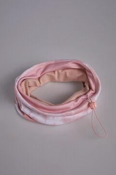 Pedro del Hierro Neck type panty Pink