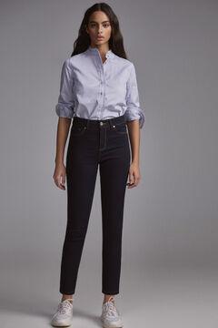 Pedro del Hierro Thermolite® jeans Blue