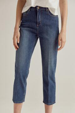Pedro del Hierro Antibacterial slim fit jeans Blue