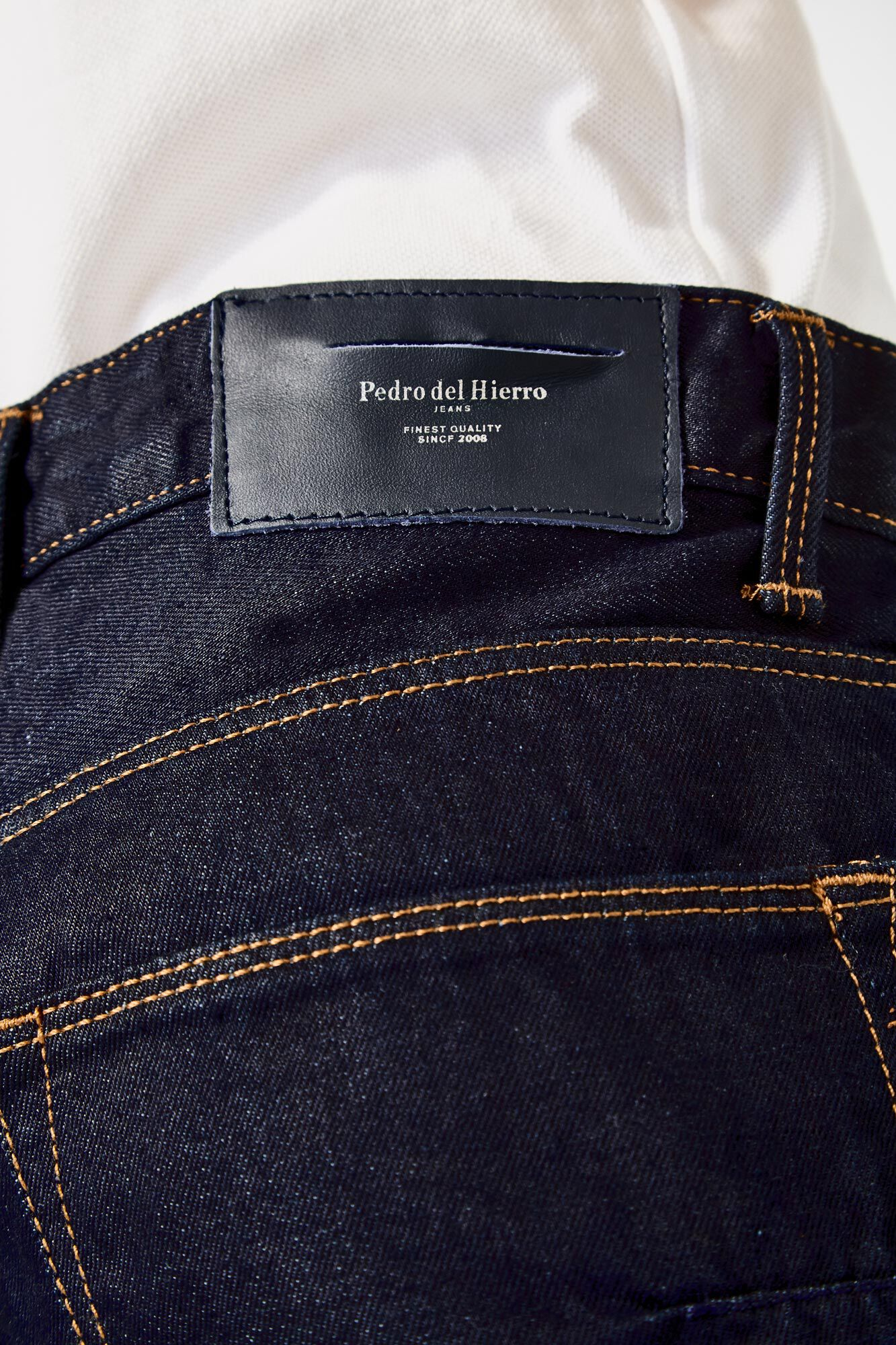 a33bf170ef352 Pedro del Hierro Regular fit jeans Blue