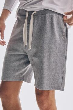 Pedro del Hierro Active shorts Grey