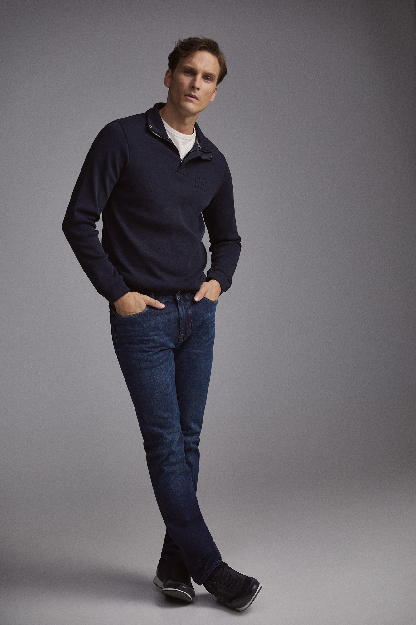 Jeans premium flex regular fit | Jeans | Pedro del Hierro